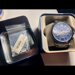 Other - Fossil Watch for men
